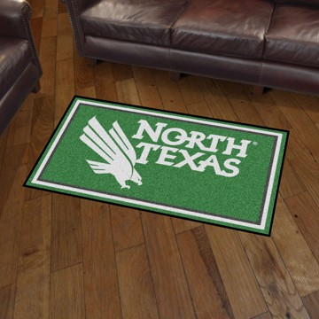 Picture of North Texas 3'x5' Plush Rug