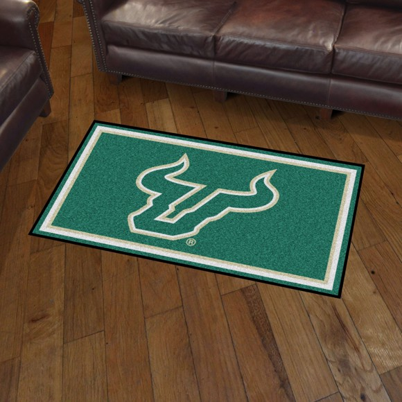 Picture of South Florida 3'x5' Plush Rug