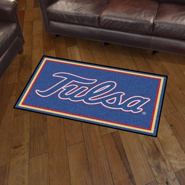 Picture of Tulsa 3'x5' Plush Rug