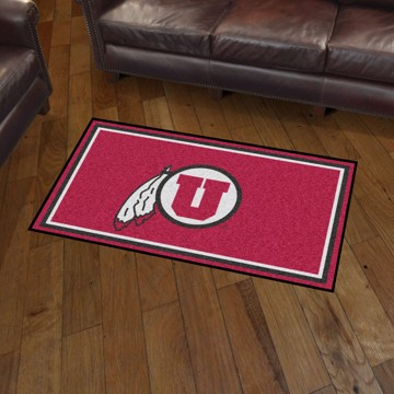 Picture of Utah 3'x5' Plush Rug