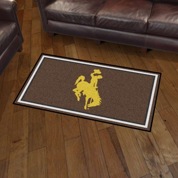 Picture of Wyoming 3'x5' Plush Rug
