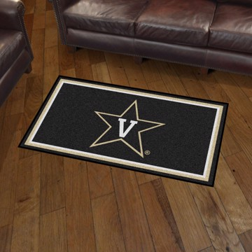 Picture of Vanderbilt 3'x5' Plush Rug