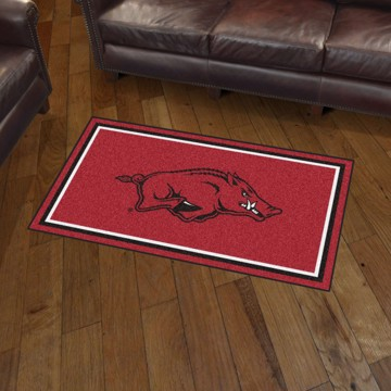 Picture of Arkansas 3'x5' Plush Rug