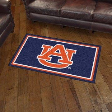 Picture of Auburn 3'x5' Plush Rug