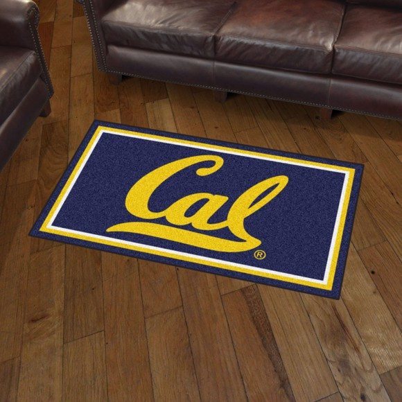 Picture of Cal - Berkeley 3'x5' Plush Rug