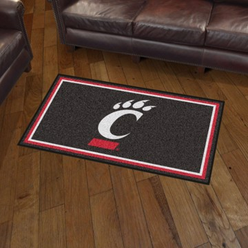 Picture of Cincinnati 3'x5' Plush Rug