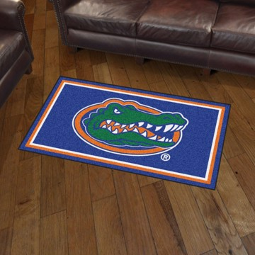 Picture of Florida 3'x5' Plush Rug