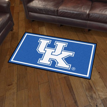 Picture of Kentucky 3'x5' Plush Rug