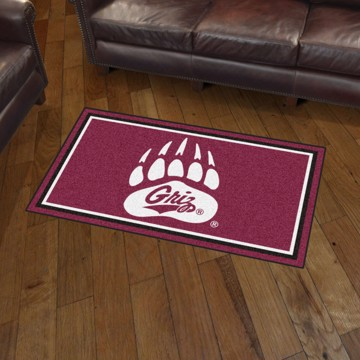 Picture of Montana 3'x5' Plush Rug