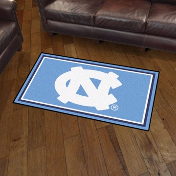 Picture of North Carolina 3'x5' Plush Rug