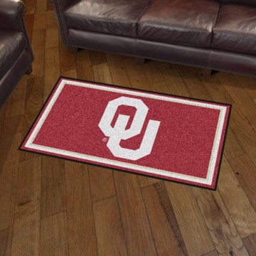 Picture of Oklahoma 3'x5' Plush Rug