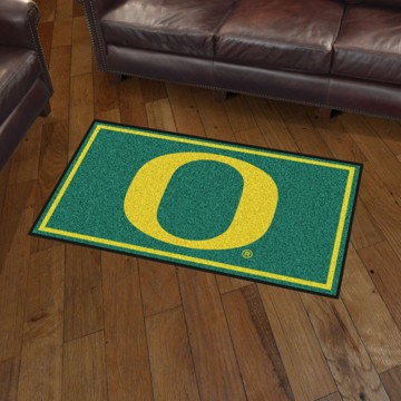 Picture of Oregon 3'x5' Plush Rug