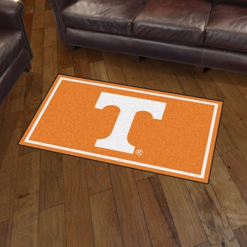 Picture of Tennessee 3'x5' Plush Rug