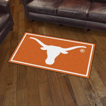Picture of Texas 3'x5' Plush Rug