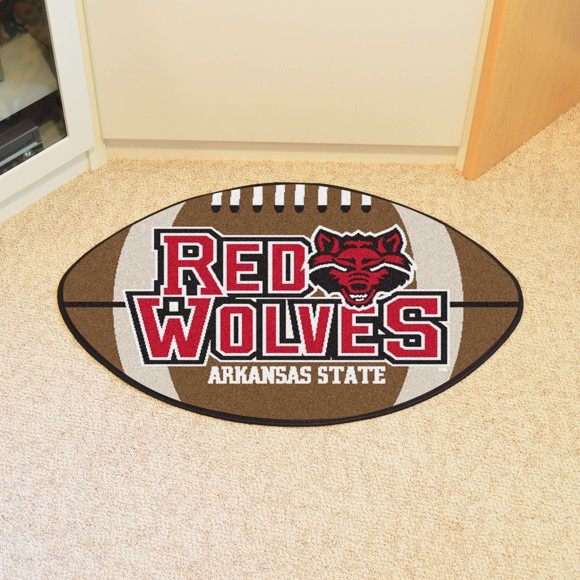 Picture of Arkansas State Football Mat