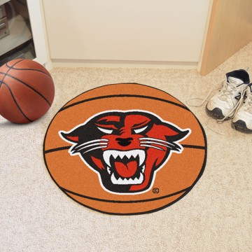 Picture of Davenport Basketball Mat