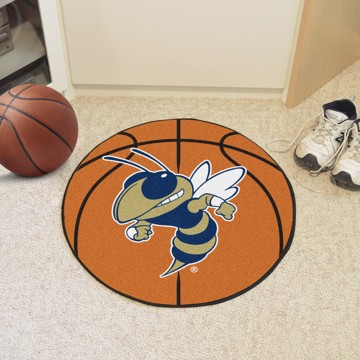 Picture of Georgia Tech Basketball Mat