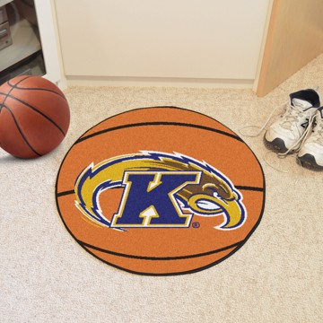 Picture of Kent State Basketball Mat
