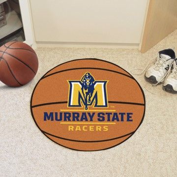 Picture of Murray State Basketball Mat