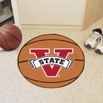 Picture of Valdosta State Basketball Mat