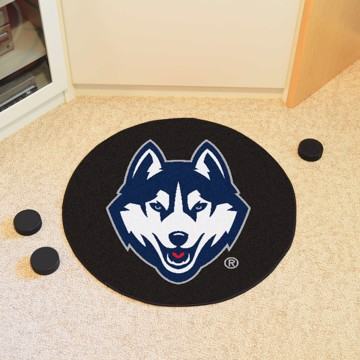 Picture of Connecticut (UCONN) Puck Mat
