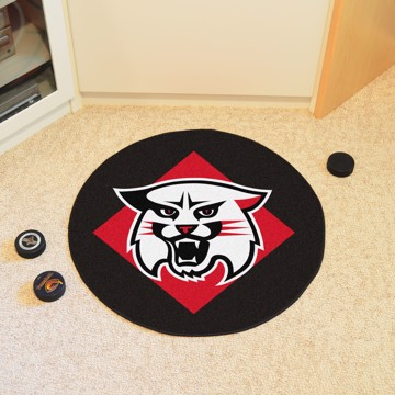 Picture of Davidson Puck Mat