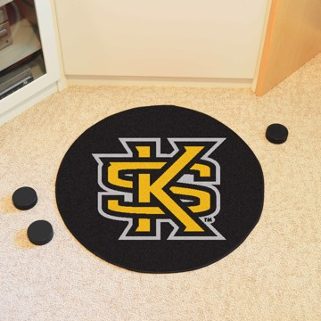 Picture of Kennesaw State Puck Mat