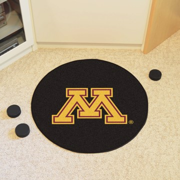 Picture of Minnesota Puck Mat