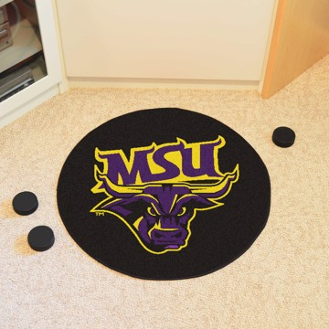 Picture of Minnesota State - Mankato Puck Mat