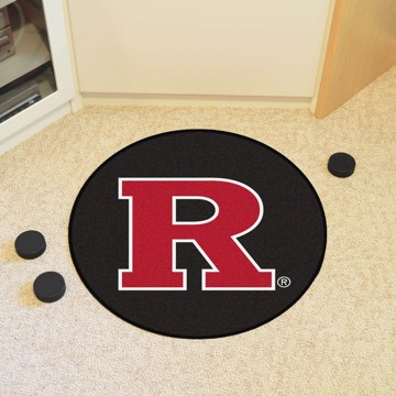 Picture of Rutgers Puck Mat
