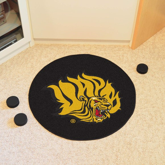 Picture of UAPB Puck Mat