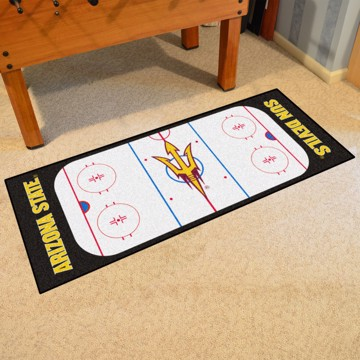 Picture of Arizona State Rink Runner