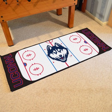 Picture of Connecticut (UCONN) Rink Runner