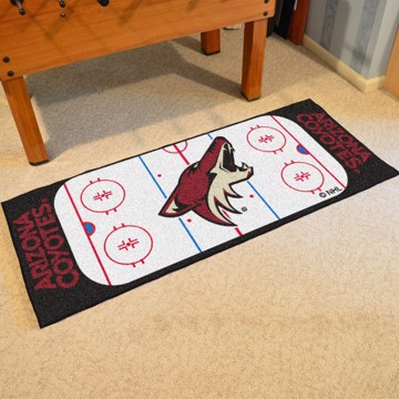 Picture of NHL - Arizona Coyotes Rink Runner