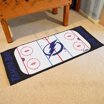 Picture of NHL - Tampa Bay Lightning Rink Runner