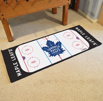 Picture of NHL - Toronto Maple Leafs Rink Runner