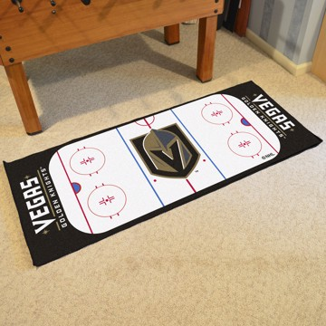 Picture of NHL - Vegas Golden Knights Rink Runner