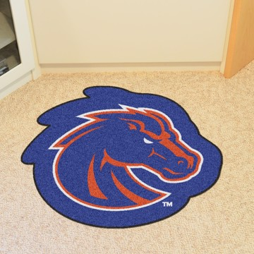 Picture of Boise State Mascot Mat