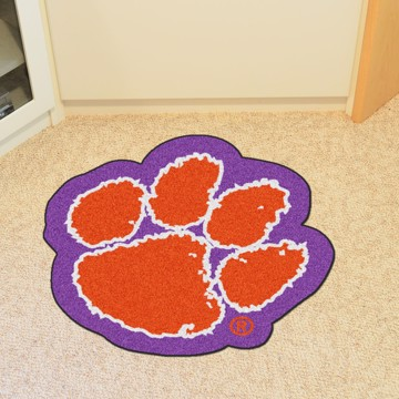 Picture of Clemson Mascot Mat