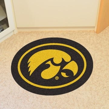 Picture of Iowa Mascot Mat