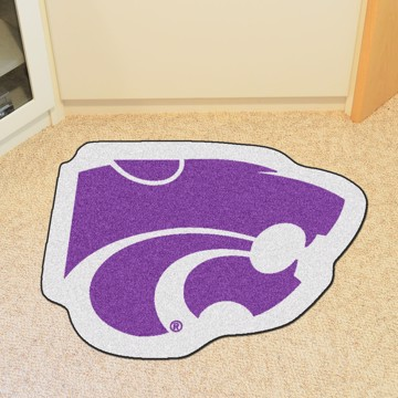 Picture of Kansas State Mascot Mat