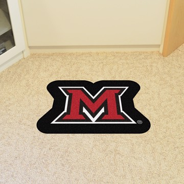 Picture of Miami (OH) Mascot Mat