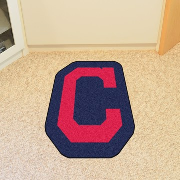 Picture of MLB - Cleveland Indians Mascot Mat