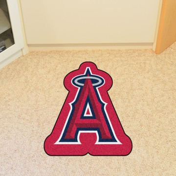Picture of MLB - Los Angeles Angels Mascot Mat