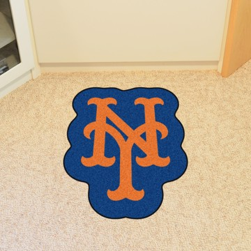 Picture of MLB - New York Mets Mascot Mat