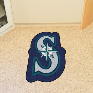Picture of MLB - Seattle Mariners Mascot Mat