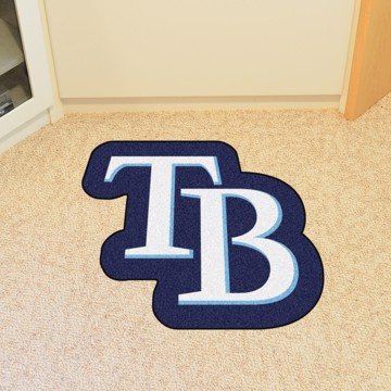 Picture of MLB - Tampa Bay Rays Mascot Mat