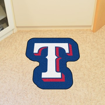 Picture of MLB - Texas Rangers Mascot Mat