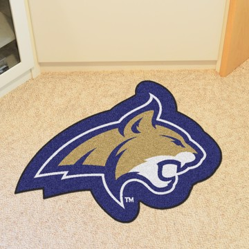 Picture of Montana State Mascot Mat