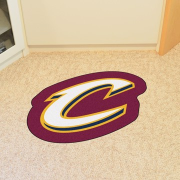 Picture of NBA - Cleveland Cavaliers Mascot Mat